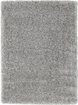 Lotus - Silvergrå matta 120x170 Modern Matta