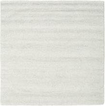 Bronx - Ljusgrå matta 200x200 Orientalisk, Kvadratisk Matta
