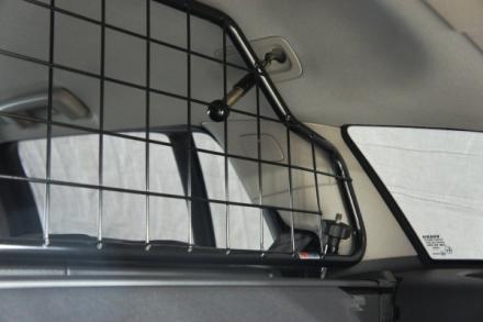 Volvo V60 -2018 generation 1 Hundgaller-Skyddsgaller