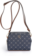 Handväska från Basler blå