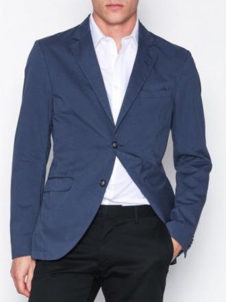 Tiger of Sweden Lamonte Blazer Kavajer & kostymer Soft Blue