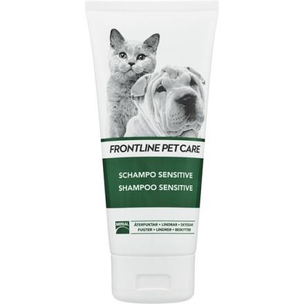 Frontline Petcare Schampo Sensitive 200 ml
