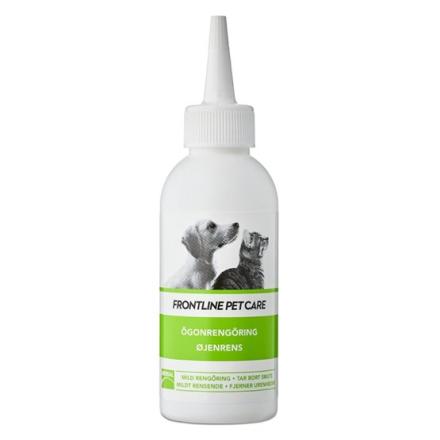 Frontline Petcare Ögonrengöring 125 ml