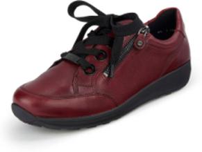 Sneakers från ARA röd