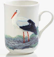 Mugg Stork