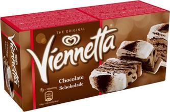 Viennetta Choklad