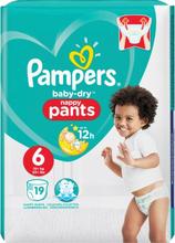 Baby Dry S6 15+kg Pants