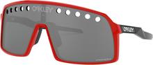 Oakley Sutro Prizm Glasögon Redline/Prizm Black Vented