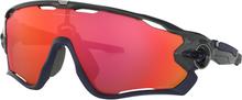 Oakley Jawbreaker Glasögon Carbon/Prizm Trail Torch
