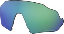 Oakley Flight Jacket Lins Prizm Jade