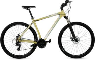"""Mountainbike 29"""" Vibe - Mattsvart"""