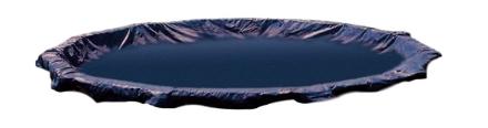 Swimline S1834OV 18' x 34' Deluxe over bakken svømmebassenget vinte...