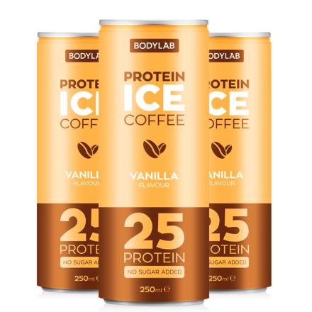 BodyLab Protein Iskaffe (24 st)