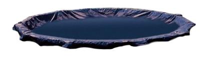 Swimline S1530OV 15' x 30' Deluxe over bakken svømmebassenget vinte...