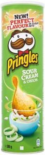 Pringles Sour Cream & Onion 200 g