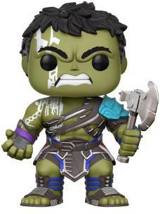 POP! Vinyl Marvel - Hulk without Helmet