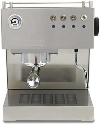 Ascaso Espressomaskin Steel Uno Prof