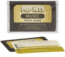 Greatest Hits Trivia Tape Quiz