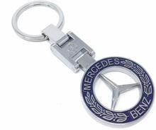 Mercedes-Benz avaimenperä sininen