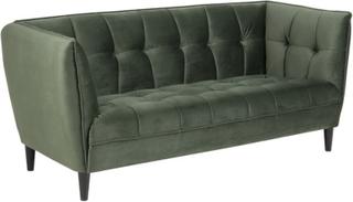 Sunnyvale soffa - Grön