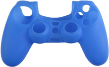 Sony PlayStation 4 - PS4 silicone case - Blue