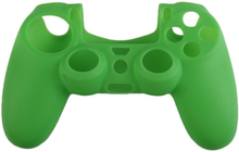 Sony PlayStation 4 - PS4 silicone case - Green