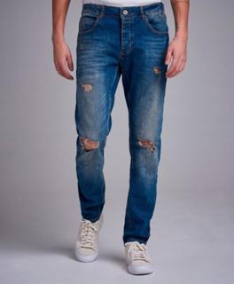 Jeans Rey Stayhard X Gabba