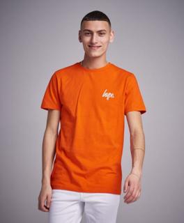 T-Shirt Mini Script T-shirt