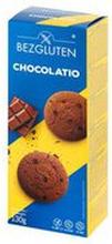 Bezgluten - Chocolatio czekoladowe ciastka