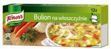 Knorr - Bulion Włoszczyzna