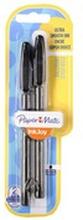 Paper Mate - InkJoy długopis kulkowy szybkoschnący czarny 0,5mm...