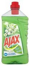 Ajax - Floral Fiesta płyn do czyszczenia zielony
