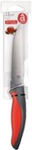 Actuel - Nóż do steka - stal nierdzewna 11 cm