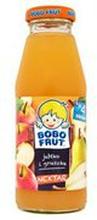 Bobo Frut - Nektar jabłkowo-gruszkowy