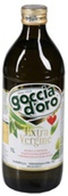 goccia d'oro - Oliwa z oliwek extra vergine