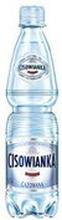 Cisowianka - Naturalna woda mineralna gazowana