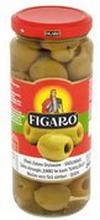 Figaro - Oliwki królewskie zielone