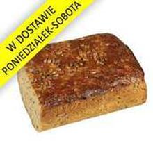 Piekarnia Jutrzenka - Chleb tradycyjny żytni