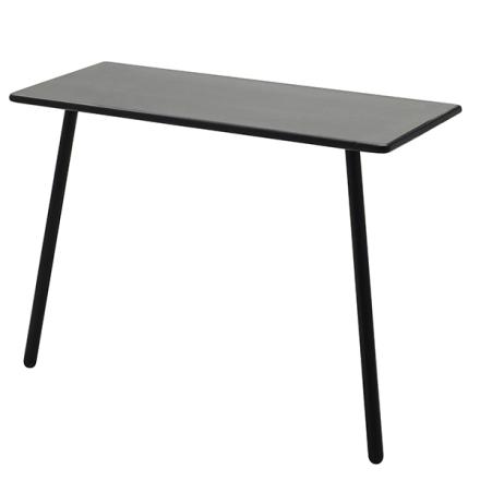 Skagerak Georg työpöytä, musta