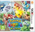 Pokemon Rumble World - Nintendo 3DS - Gucca