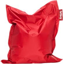Fatboy Junior säkkituoli, punainen