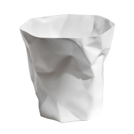 Essey Bin Bin paperikori, valkoinen