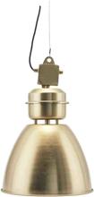 House Doctor - Volumen lampe i messing
