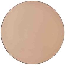 House Doctor - Walls spejl i rosa guld - Ø50 cm
