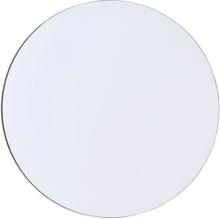 House Doctor - Walls spejl i klar - Ø50 cm