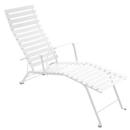 Fermob Bistro Metal aurinkotuoli, cotton white