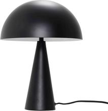 Hübsch bordlampe i sort - 33 cm
