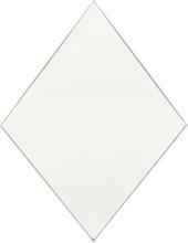 House Doctor Diamond spejl i klar - sæt á 4 stk