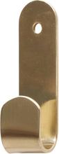 Hübsch messing knage - 3x10 cm