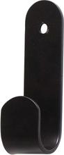 Hübsch sort knage - 3x10 cm